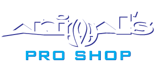Animals ProShop Logo